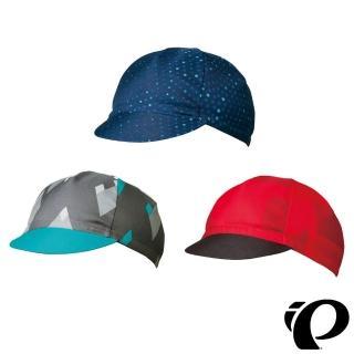 【PEARL iZUMi】吸汗速乾個性小帽 471 18(遮陽/排汗/帽子/防曬)