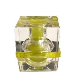 【Roberto Cavalli】組合Roberto Verino W Eau de Parfume 淡香精 4ml 無外盒包裝(真品平行輸入)