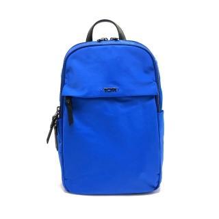 【TUMI】POLLY 後背包-亮藍色