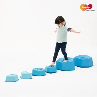 【Weplay】步步皆冰(結合蹺蹺板與平衡遊戲)