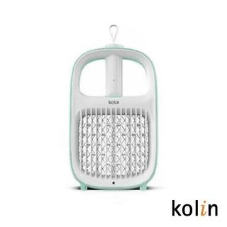 【Kolin 歌林】新一代USB二合一捕蚊燈/電蚊拍(KEM-LNM56)