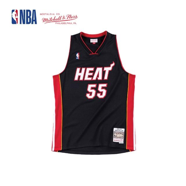 【NBA】M&N Mitchell & Ness 復古球衣 SW 球迷版 JASON WILLIAMS #55 熱火隊 2005-06 客場(MNSWJ-G249A)