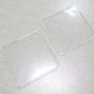 加價購 安全防水矽膠止滑墊 4入組(地墊專用)