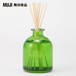 【MUJI 無印良品】空間芬香油/草本/補充瓶/250ml