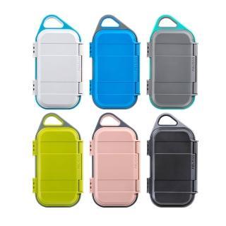 【PELICAN】G40 微型防水氣密箱 Go Case(公司貨)