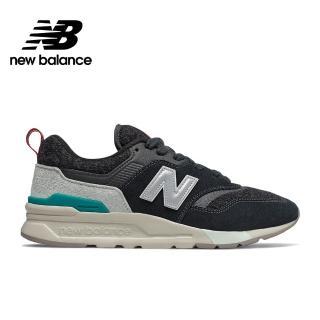 【NEW BALANCE】NB 復古休閒鞋_男鞋/女鞋_墨灰_CM997HXS-D楦