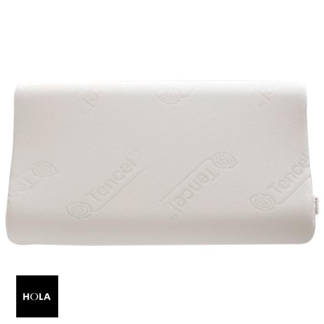 【HOLA】高密度防?抗菌記憶枕