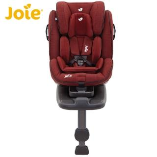 【Joie】stages isofix 0-7歲成長汽座(福利品)