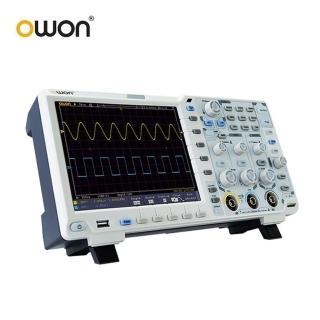 【OWON】60MHz智慧型雙通道示波器 XDS3062A(示波器)