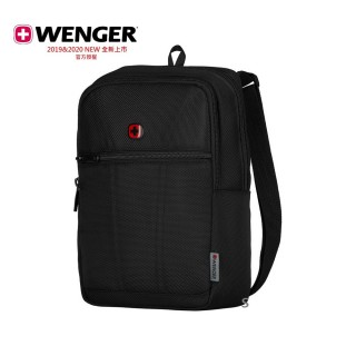 【WENGER 威戈】BC系列斜背包(610178)