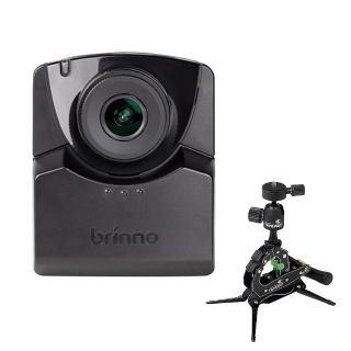 【brinno】TLC2020 HDR Full HD 縮時攝影相機+T1 Plus 鉗式腳架(公司貨)