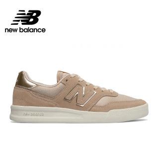 【NEW BALANCE】NB 復古休閒鞋_女鞋_粉橘_WRT300C2-B楦