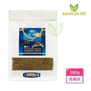【Balanced Diet】澤龜全營養高鈣鮮蟲棒 520g(適用全齡澤烏龜食用)