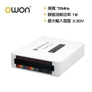 【OWON】混合信號分析儀 LA+DSO(信號分析儀 頻譜分析儀)