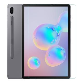 【kingkong】三星 Galaxy Tab S6 Lite 9H鋼化玻璃膜 平板保護貼 螢幕保護貼 9H高清滿版 P610/P615(高清版)