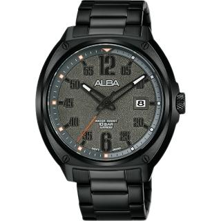 【ALBA】Tokyo Design 潮流個性手錶(VJ42-X287SD  AS9J61X1)