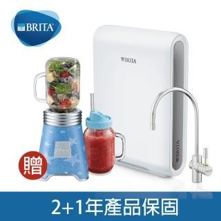 【贈Oster果汁機★BRITA】Mypure Pro X6超微濾專業級淨水系統