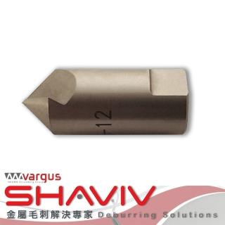 【Shaviv】倒角刀刃-小- F12(倒角刀刃)