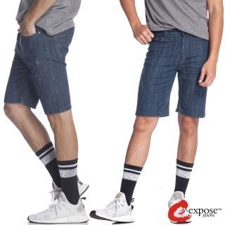 【Expose】牛仔短褲/