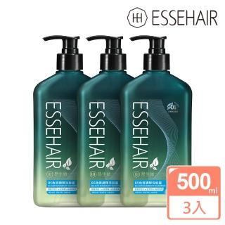 【ESSEHAIR 易生絲】B5角質調理洗髮露3入組