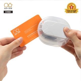 【sun-star】太陽星 KADOMARU省力50%圓角器PRO-NEO(二色可選/切角器/裁紙器/美角器)