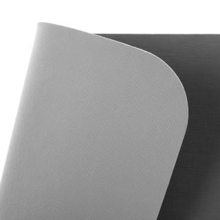 【特力屋】升級版軟式珪藻土吸水地墊40x60cm-灰