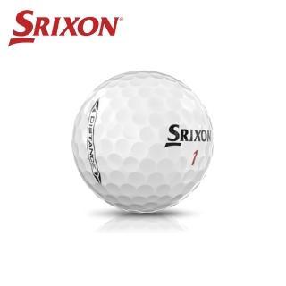 【SRIXON golf】SRIXON  DISTANCE  兩層高爾夫球   2盒組(DISTANCE)