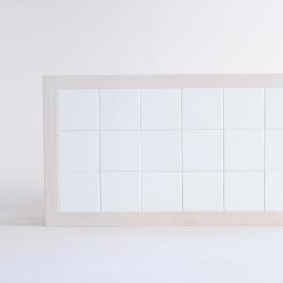 【日本 ICHIBA】ICHIBA 多用途層架置物櫃/餐車-寬(鄉村風/層架/推車/餐車)