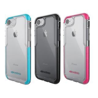 【X-Doria】iPhone SE2/8/7 刀鋒聚能系列保護殼(3色)