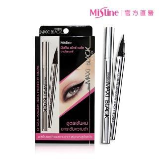 【Mistine】Mistine魅力四射全效眼線液筆