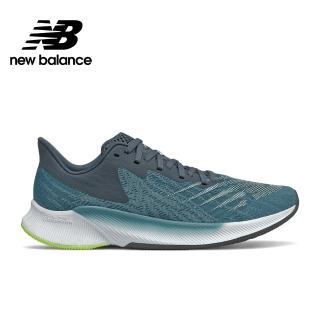 【NEW BALANCE】NB 輕量慢跑運動鞋_男鞋_黑色_MFCPZGW-2E楦