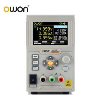 【OWON】單通道線性直流電源 P4305 150W(電源供應器 直流電源)