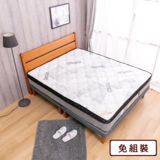 【AS】Sommeil Dor 黃金睡眠涼感冰鋒3.5尺獨立筒床墊