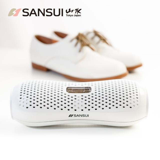 【山水SANSUI】小綠能除濕器 SDR-120