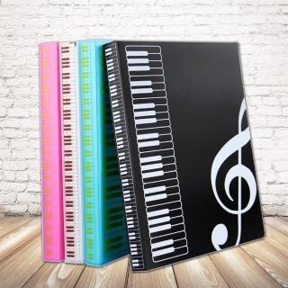 【美佳音樂】A4音樂資料夾