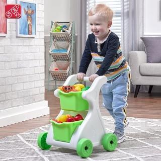 【STEP2】摩登購物車(孩童專屬的購物車)
