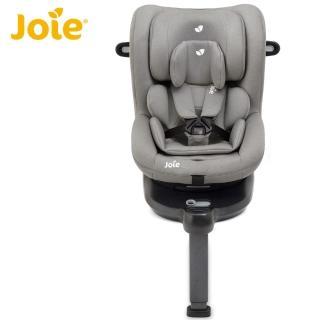 【Joie】i-Spin360 isofix 0-4歲汽座-灰色