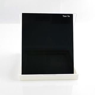 【Tianya 天涯】天涯80 相容Cokin高堅P全黑色ND16減光鏡T80N16A(ND濾鏡 方形減光鏡 減光鏡)