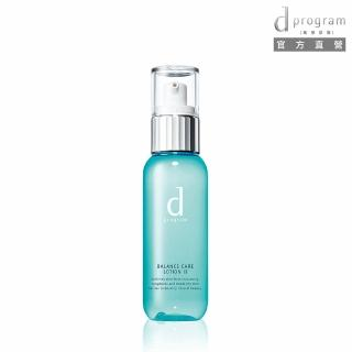 【Dprogram 敏感話題】均衡化妝水 125mL 清爽/滋潤(創造水油平衡的肌膚)