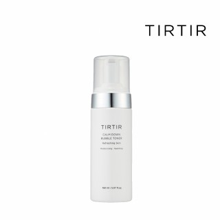 【TIRTIR】綿密保濕泡沫化妝水(綿密泡沫劑型的化妝水)