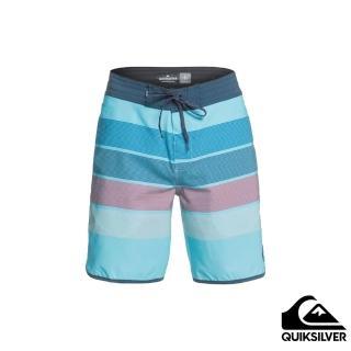 【Quiksilver】男款 男泳裝 衝浪褲 褲子 SEASONS BEACHSHORT 19(藍色)