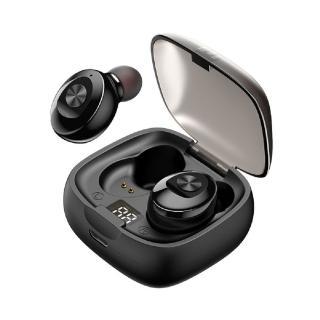 【u-ta】多彩5.0雙耳真無線耳機R7(升級電量顯示版)