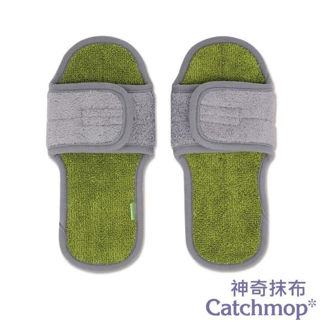 【Catchmop】神奇拖鞋(韓國製造)/