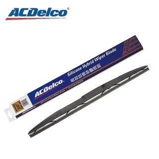 【ACDelco】ACDelco 第三代雙效矽膠雨刷