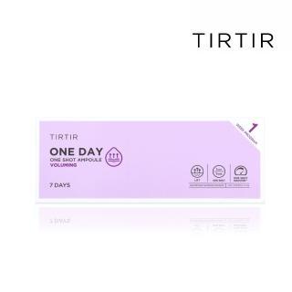 【TIRTIR】7天集中修護緊緻彈潤安瓶(緊緻彈潤安瓶精華)
