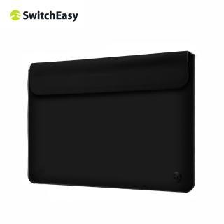 【SwitchEasy】Thins for MacBook Pro 15/16吋 筆電保護套(15/16吋 MacBook Pro 潛水布材質筆電保護套)