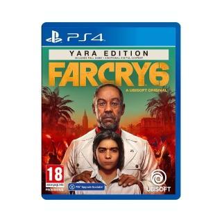 【SONY 索尼】PS4 預購21/02/18上市★《極地戰嚎 6》(中文版)