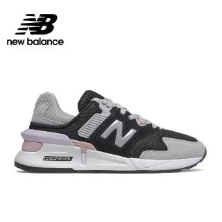 【NEW BALANCE】NB 復古休閒鞋_女鞋_黑色_WS997JKQ-B楦
