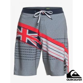 【Quiksilver】男款 衝浪褲 短褲 褲子 褲 衝浪 HIGHLINE HI CORE 20(灰色)