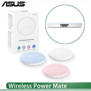 【ASUS 華碩】原廠 Wireless Power Mate 無線充電盤